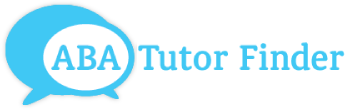 ABA Tutor Finder